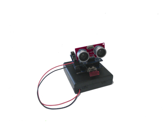Ultrasonidos HC-SR04